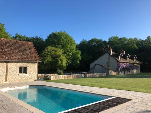 Chambre D Hote Chaumont Sur Loire
