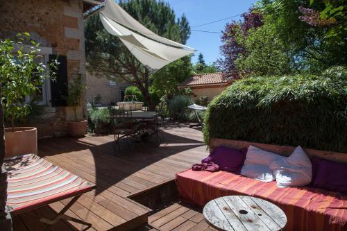 La maison d'Antoine : Bed and Breakfast near Valence