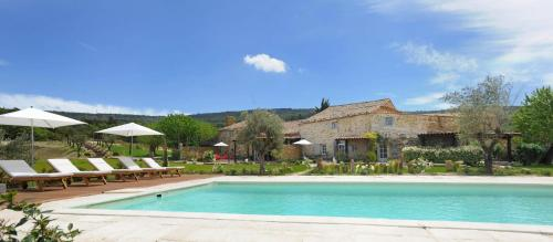 Le Clos du Tuilier : Guest accommodation near Montsalier