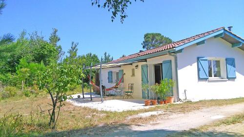 SAUNA - JACUZZI - 100% PRIVÉ - L'ESTANTADA : Guest accommodation near Saint-Michel-Escalus