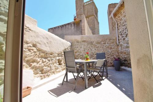 La Promenade : Guest accommodation near Tourouzelle
