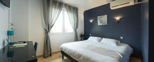 Hotel Astoria : Hotel near Carcassonne