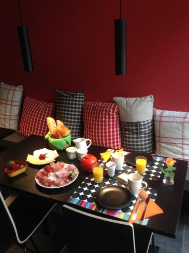 B&B Le TooCool : Bed and Breakfast near Sermersheim