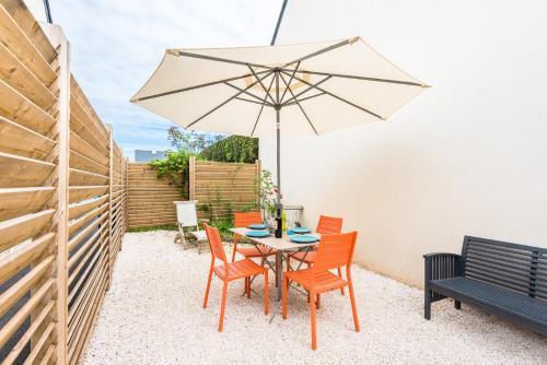 Gîte A l'ombre d'un chêne : Guest accommodation near Guérande