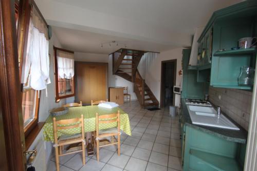 s'Harzala Vert : Apartment near Orschwiller