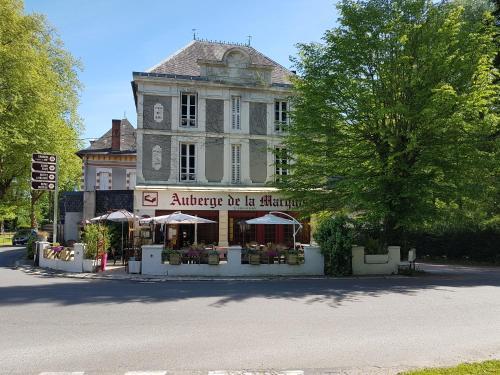Auberge de la marquise : Guest accommodation near Arnac-Pompadour