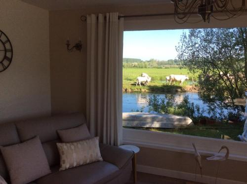 Gite at 105 : Guest accommodation near Roussent