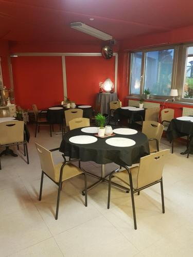Arcotel Hôtel-Restaurant : Hotel near Mulhouse