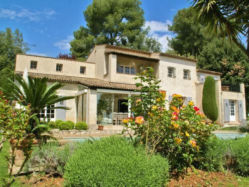 Villa - Saint-Paul : Guest accommodation near La Colle-sur-Loup