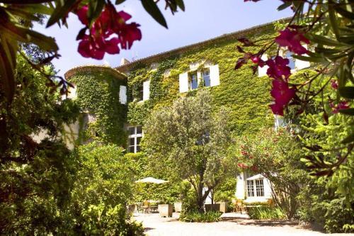 Chateau de Cavanac : Hotel near Verzeille