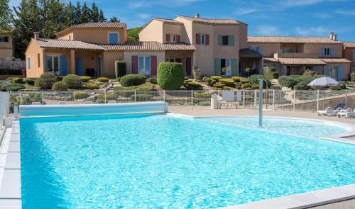 Le Claux du Puits by Ateya Vacances : Guest accommodation near Revest-du-Bion