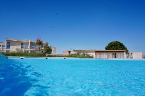 Résidence L'orée De Montpellier : Guest accommodation near Montarnaud