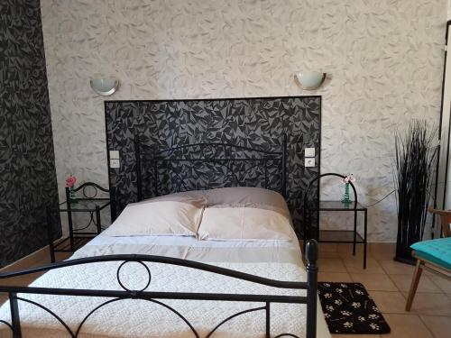 Chez Brigitte : Guest accommodation near Bessey-la-Cour