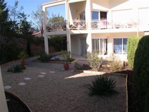 Rental Apartment Residence Dune Plein Sud : Apartment near Le Chay