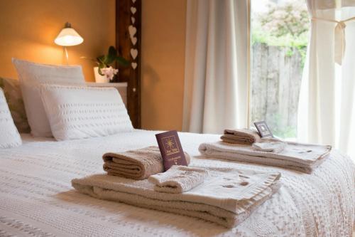 Absolut Oiseaux : Bed and Breakfast near Belcastel
