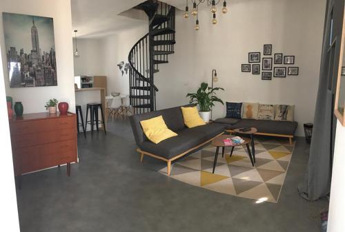 Charmant duplex : Apartment near Marseille 9e Arrondissement