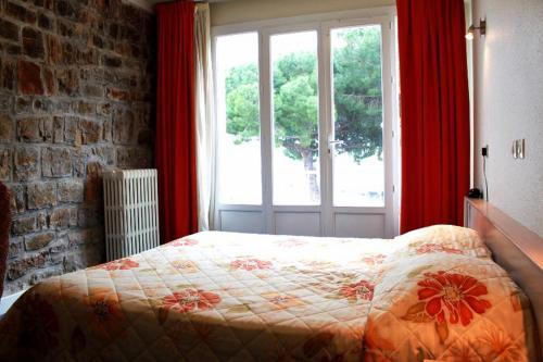 Hôtel Le Richiardi : Hotel near Le Pradet