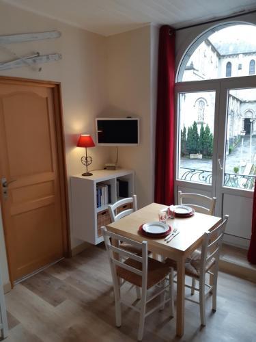 Résidence Eugénie : Apartment near Cauterets