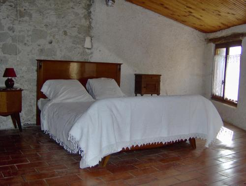 Cosy Cottage : Guest accommodation near Saint-Martin-de-Villereglan