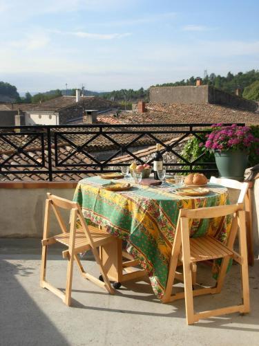 Gite Le Musee de Bernadette et Xavier : Guest accommodation near Citou