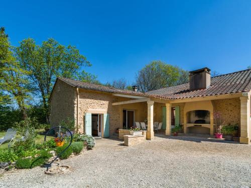 Maison De Vacances - Marsaneix : Guest accommodation near Atur