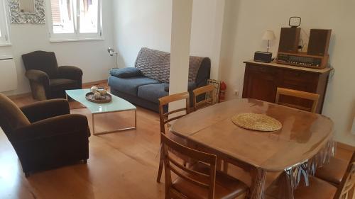 le bonheur est parfois cache dans l'inconnu : Apartment near Muttersholtz