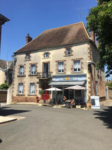 La Ruche : Bed and Breakfast near Parnac