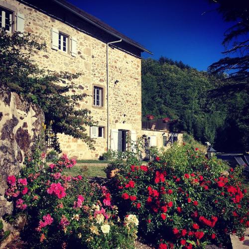 Domaine de Label, Spa, massages : Guest accommodation near La Salvetat-sur-Agout