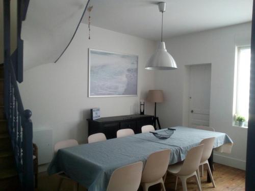 L Etoile De La Mer : Apartment near Verton