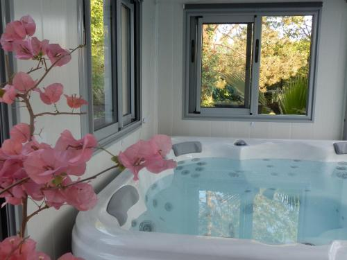 Domaine De Meigne : Bed and Breakfast near Montreuil-Bellay