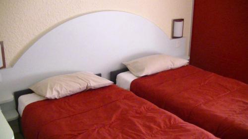 La Porte Angevine : Hotel near Visseiche
