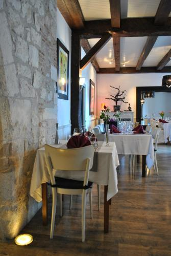Le Beffroi : Hotel near Belvèze