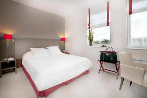 Residhome Reims Centre : Guest accommodation near Boult-sur-Suippe