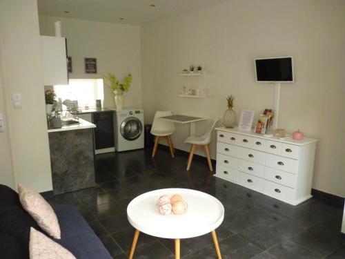 Studi'o Lubéron : Apartment near Cavaillon