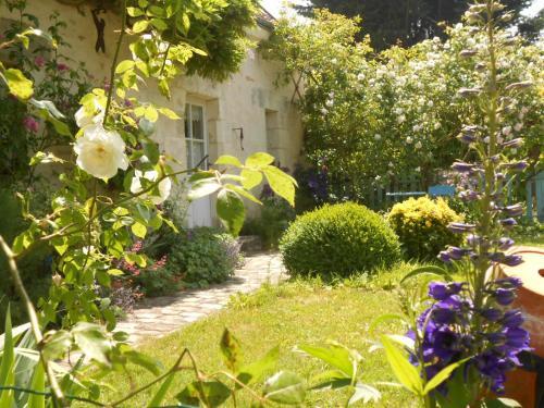 Gite La Roselière : Guest accommodation near Saint-Médard