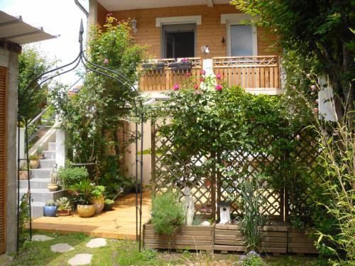 Calme & Indépendance : Apartment near Bourréac
