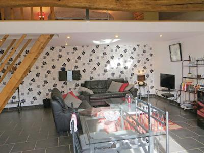 Vineyard Cottage : Guest accommodation near Saint-Georges-sur-Layon