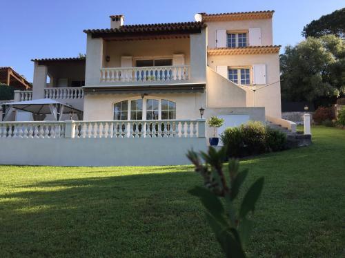 Villa Alba Serena : Apartment near Saint-Paul