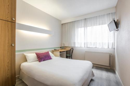 Hôtel des Alpes : Hotel near Grenoble