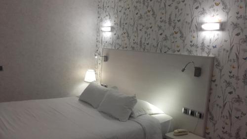 Contact hôtel - Motel Les Bleuets : Hotel near Gonneville-sur-Honfleur