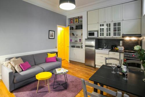 Las Cases Apartment : Apartment near Paris 7e Arrondissement