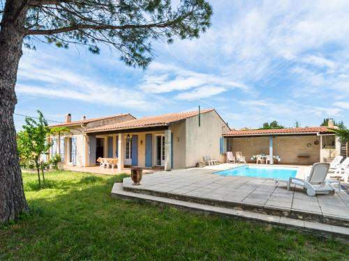 Maison De Vacances - Pujaut : Guest accommodation near Pujaut
