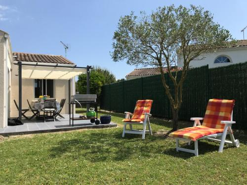 Belle Maison : Guest accommodation near Cozes