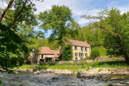 Hotel Moulin Des Templiers : Hotel near Nitry
