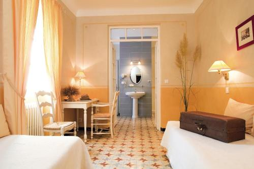 Le Relais Notre Dame : Hotel near Artignosc-sur-Verdon
