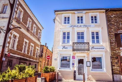 L'etoile De Marie : Hotel near Iviers