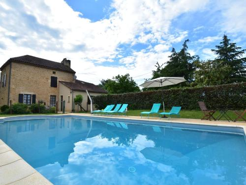 Maison De Vacances - Besse 4 : Guest accommodation near Besse