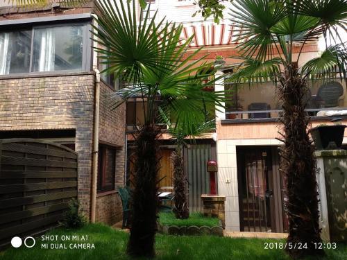 Apartment Quai Blanqui : Apartment near Maisons-Alfort