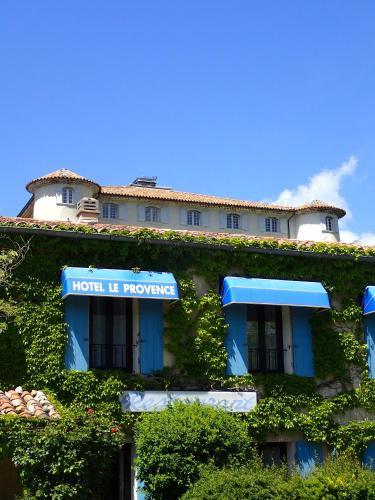 Le Provence : Hotel near Rougon