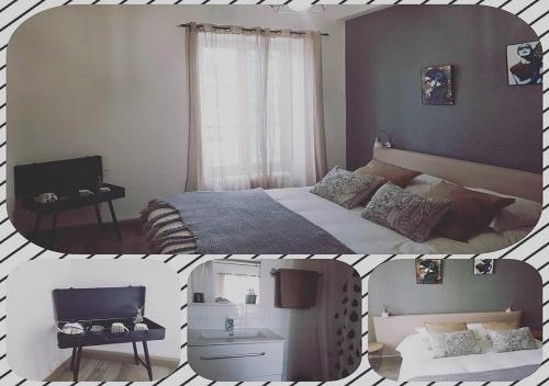 La Maison : Hotel near Saint-Ferréol-de-Comminges